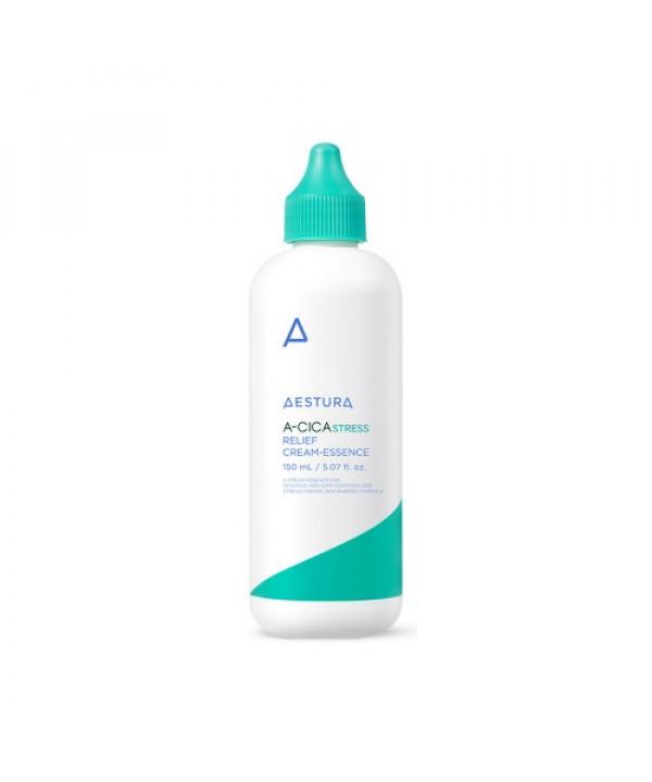 [Request] AESTURA  A-Cica Stress Relief Cream-Essence - 150ml