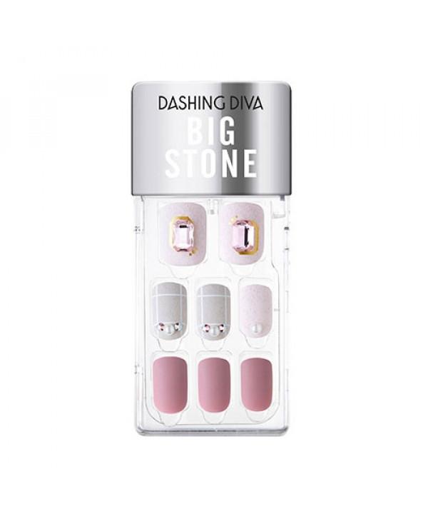 [Request] DASHING DIVA  Magic Press Autumn Closet Big Stone-Pristine - 1pack (4items)