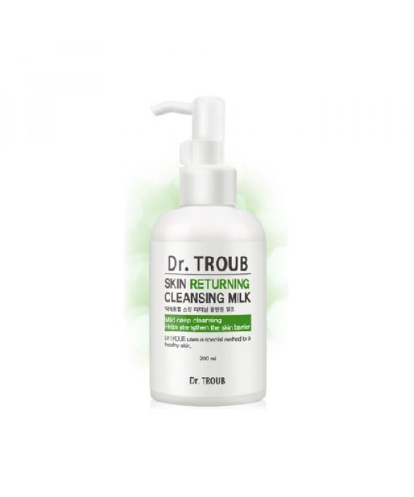 [Request] SIDMOOL  Dr. Troub Skin Returning Cleansing Milk - 200ml