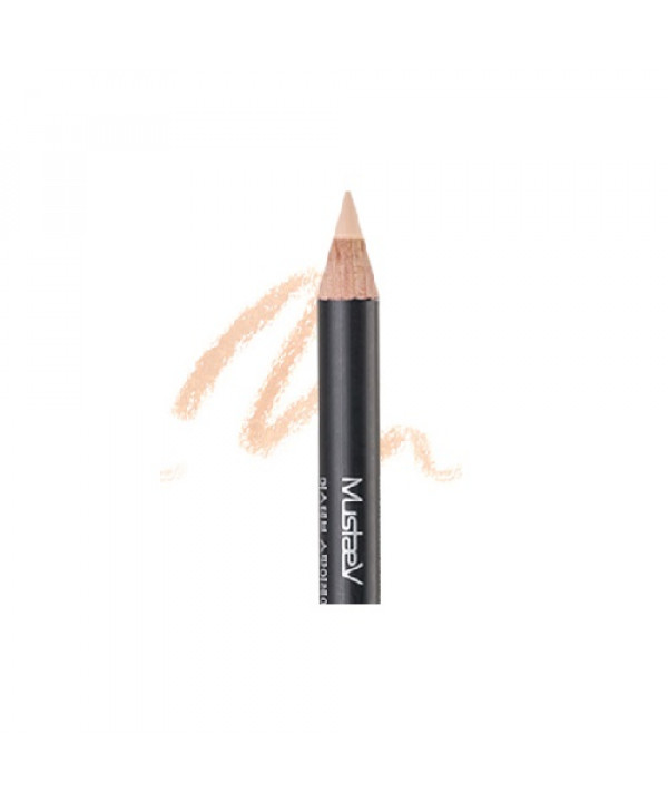 [Request] MUSTAEV  Spot Eraser Concealer Pencil - 3g #03 Light Beige