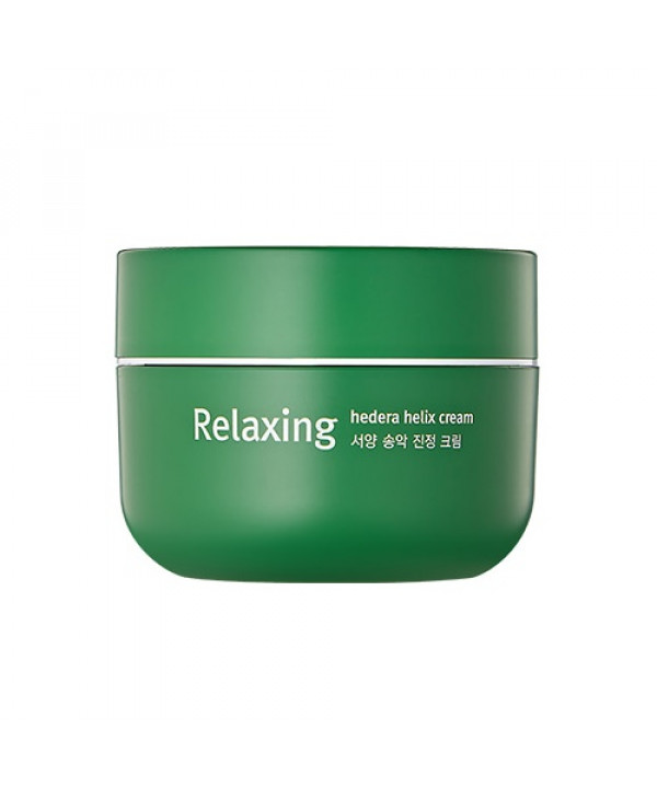 [Request] MILKTOUCH  Relaxing Hedera Helix Cream - 50ml
