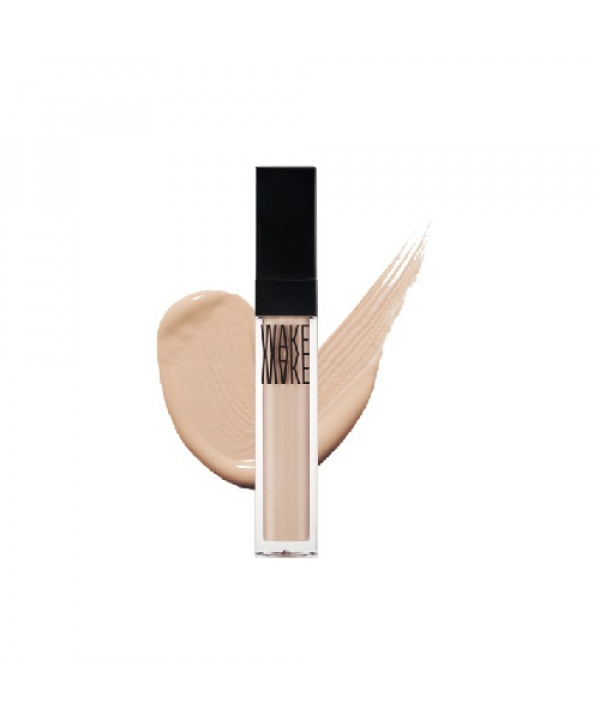[Request] WAKEMAKE  Defining Cover Concealer - 9g #21 Warm Ivory
