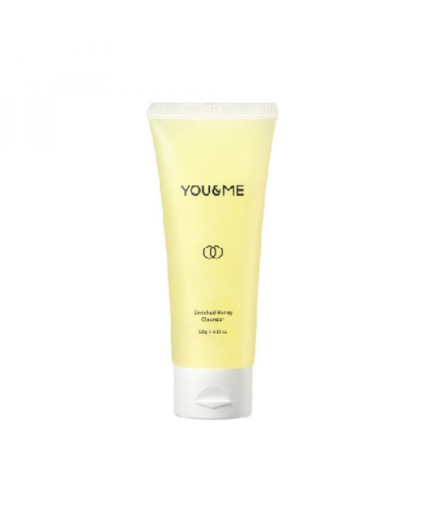 [Request] YOU&ME  Enriched Honey Cleanser - 120g