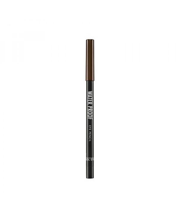 [Request] ARITAUM  Idol Waterproof Eye Pencial - 0.5g #Dark Brown