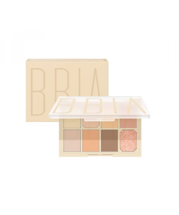 [Request] BBIA  Final Shadow Palette - 11g #06 Honey