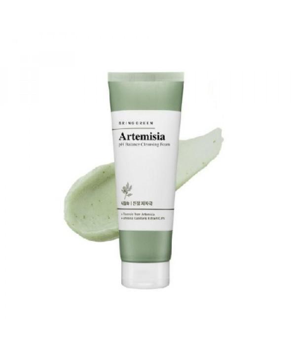 [Request] BRING GREEN  Artemisia pH Balance Cleansing Foam - 250ml