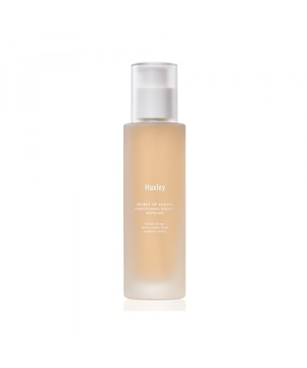 [Request] HUXLEY  Conditioning Essence Reframe - 60ml