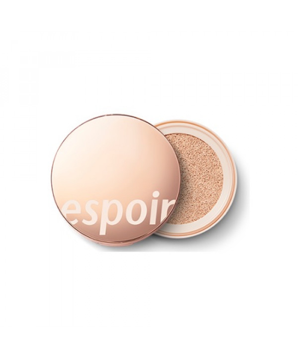 [Request] ESPOIR  Pro Tailor Be Glow Cushion - 13g+2(+Refill) (SPF42 PA++)