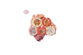 [Request] ETUDE HOUSE  Lucky Together Look At My Eyes - 1.8g #Café (Tom and Jerry Edition)