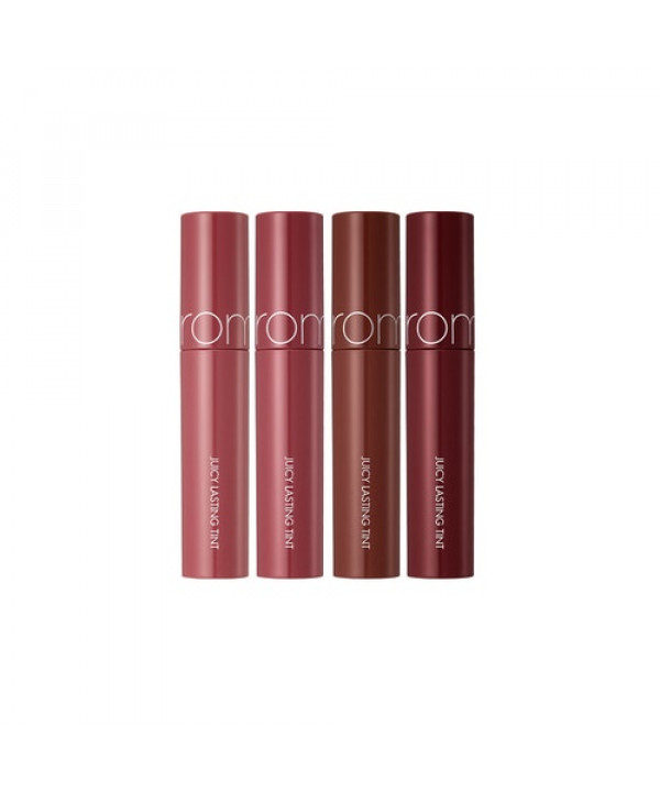 [Request] ROMAND  Juicy Lasting Tint - 5.5g (NEW 4 Colors)