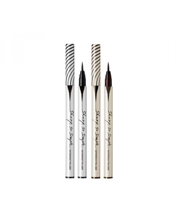 [Request] CLIO  Sharp, So Simple Waterproof Pen Liner - 0.65ml