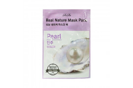 [RiRe] Real Nature Mask Pack - 1pcs No.Pearl