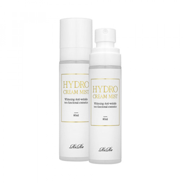 [RiRe] Hydro Cream Mist - 80ml
