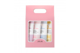 [RiRe] Pastel Hand Cream Set - 1pack (4items)