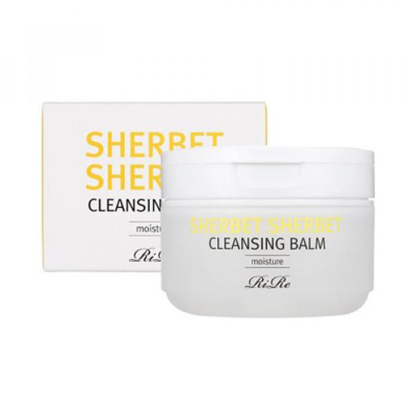 [RiRe] Sherbet Sherbet Cleansing Balm - 100ml