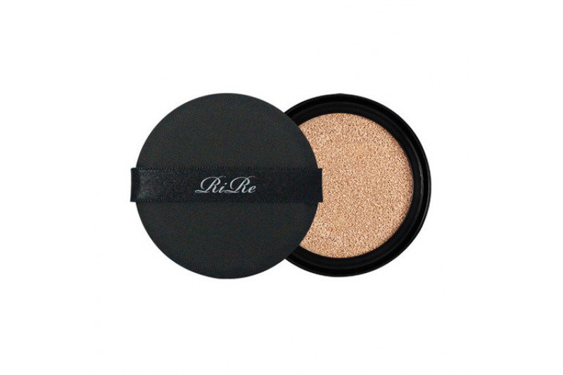 [RiRe] Glow Cover Cushion Refill - 15g (SPF50+ PA+++)
