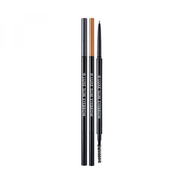 [RiRe] Luxe Slim Eyebrow - 1pcs