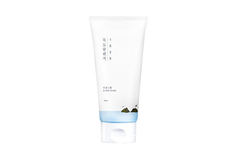 [ROUNDLAB] 1025 Dokdo Cleanser - 150ml