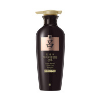 [Ryo] Super Revital Total Care Shampoo - 400ml No.For Normal & Dry Scalp