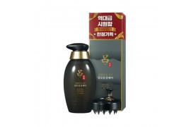 [Ryo] Luxury Fermented Ginseng Shampoo Scalp Massage Set - 1pack (2items)