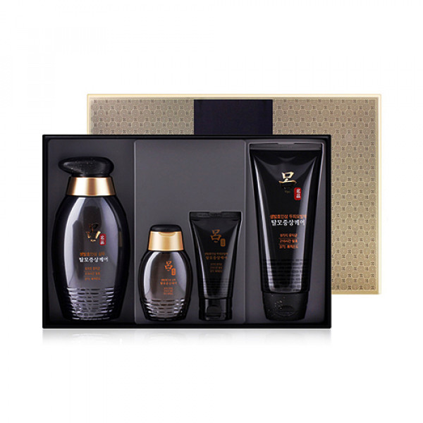 [Ryo] Luxury Fermented Ginseng Special Set - 1pack (4items)