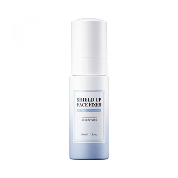 [SAAT INSIGHT] Shield Up Face Fixer - 50ml