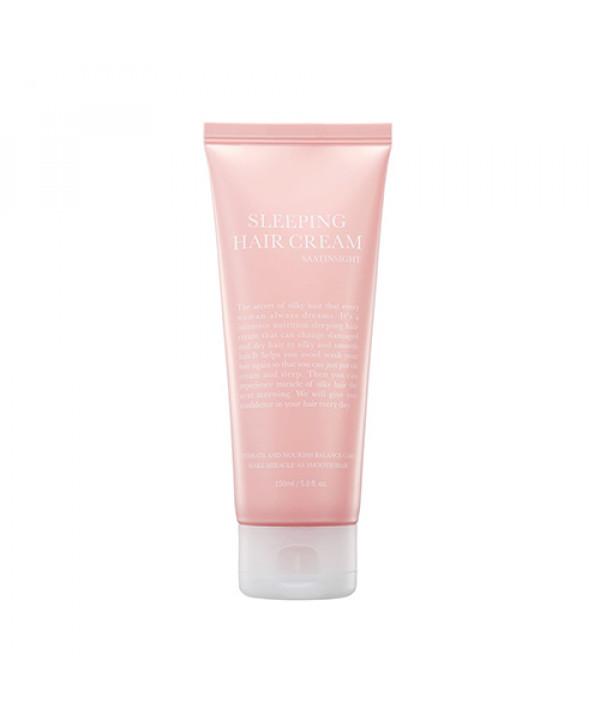 [SAAT INSIGHT] Sleeping Hair Cream - 150ml