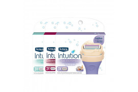 [Schick] Intuition Refill - 1pack (3pcs)