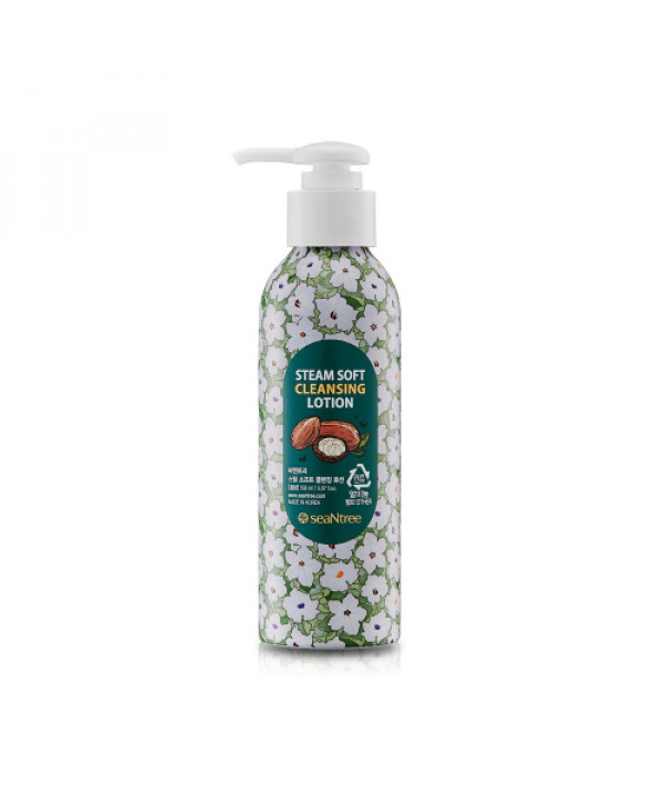 [SEANTREE] Steam Soft Cleansing Lotion - 150ml