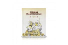 [SEANTREE] Radiance Snail Peeling Pad - 1pcs