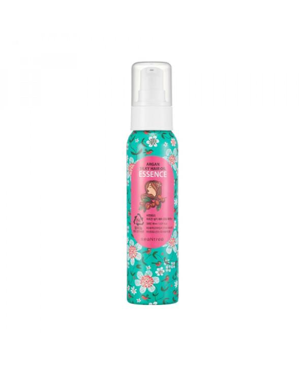 [SEANTREE] Argan Silky Hair Oil Essence - 95ml