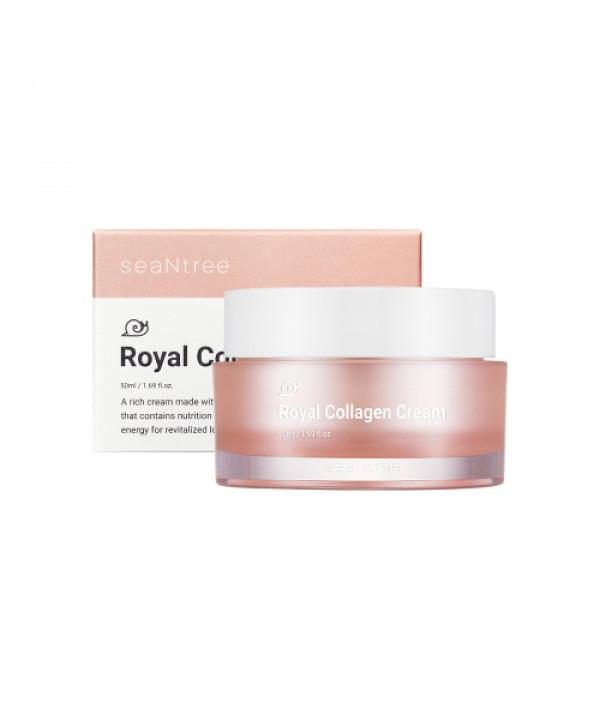 [SEANTREE] Royal Collagen Cream - 50ml