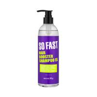 [Secret Key] Premium So Fast Hair Booster Shampoo - 360ml (New)
