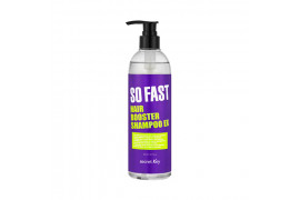 [Secret Key] So Fast Hair Booster Shampoo EX - 360ml (New)