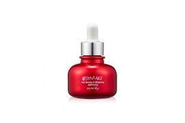 [Secret Key] Syn Ake Anti Wrinkle & Whitening Ampoule - 30ml