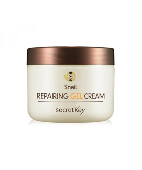 [Secret Key] Snail Repairing Gel Cream - 50g