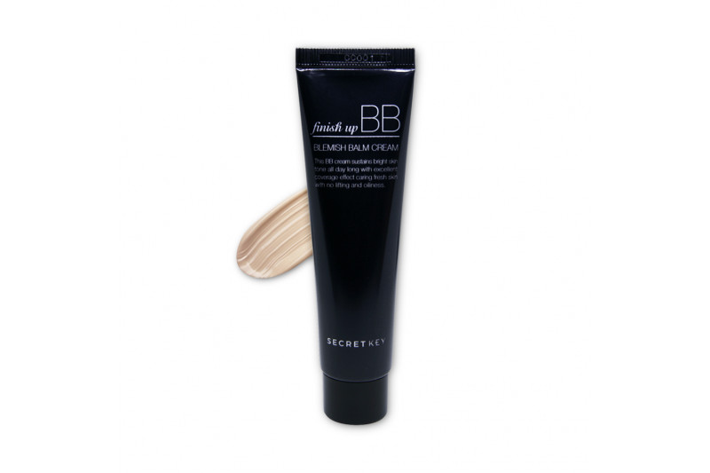[Secret Key] Finish Up BB Cream - 30ml