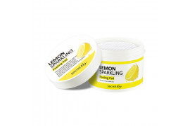 [Secret Key] Lemon Sparkling Peeling Pad - 1pack (70pcs)