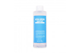 [Secret Key] Hyaluron Aqua Soft Toner - 500ml