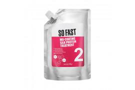 [Secret Key] So Fast Mu Coating Silk Protein Treatment - 480g
