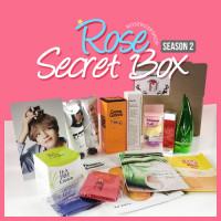 [Secret Rose Box] Secret Rose Box - 1box