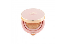 [Shionle_LIMITED] Real Skin Fit Cushion - 12g (SPF50+ PA++++) ( EXP 2021.03.12 )