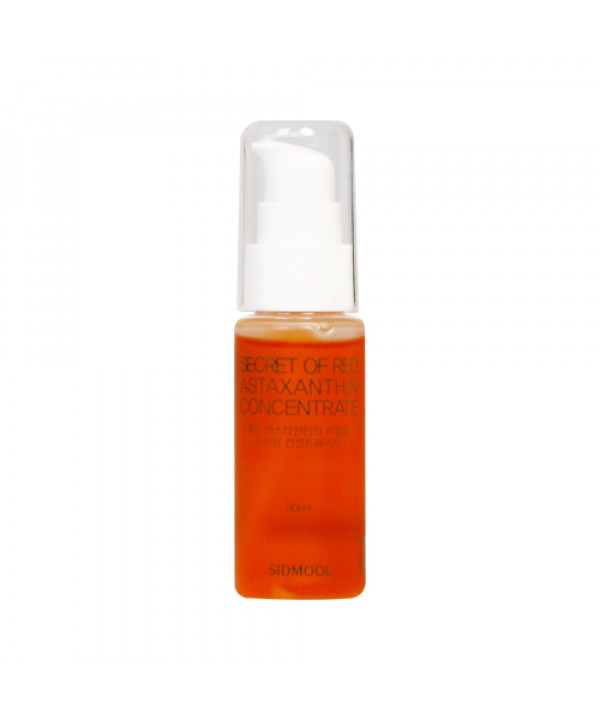 [SIDMOOL] Secret Of Red Astaxanthin Concentrate - 30ml