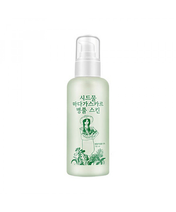 [SIDMOOL] Madagascar Centella Asiatica Skin (2020) - 150ml
