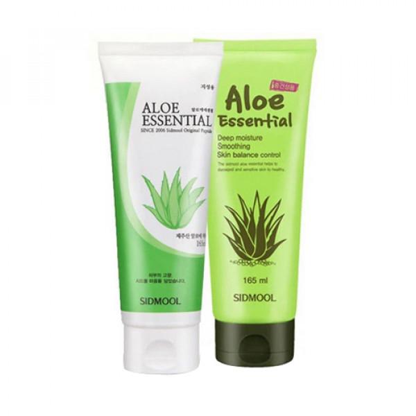 [SIDMOOL] Aloe Essential - 165ml