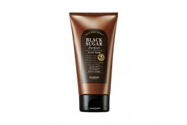 [SKINFOOD] Black Sugar Perfect Scrub Foam - 180g