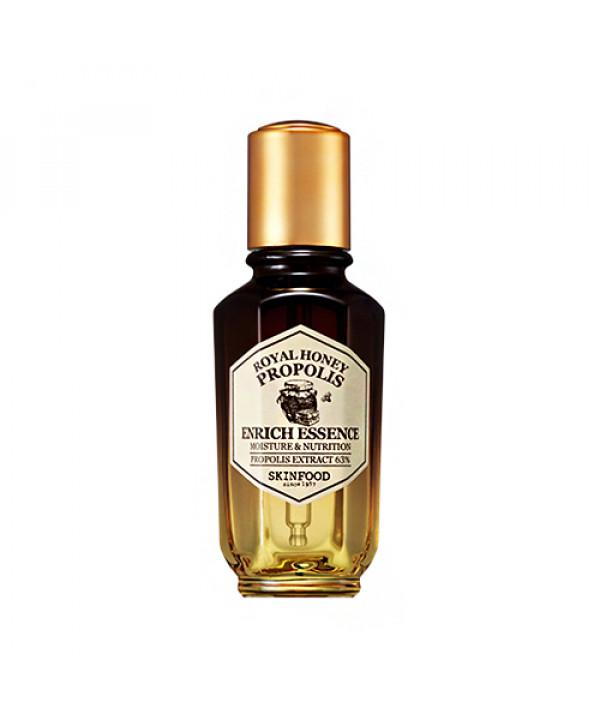 [SKINFOOD_LIMITED] Royal Honey Propolis Enrich Essence - 50ml(Flawed Box)