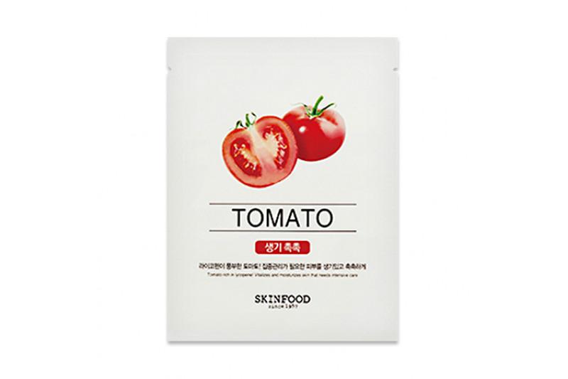 [SKINFOOD] Beauty In A Food Mask Sheet - 1pcs