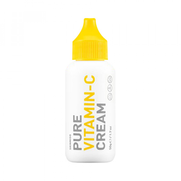 [SKINMISO] Pure Vitamin C Cream - 50g