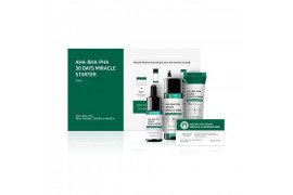 [SOME BY MI] AHA BHA PHA 30 Days Miracle Starter Kit - 1pack (4items)